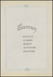 Page 13, 1930 Edition, McAlester High School - Dancing Rabbit Yearbook (McAlester, OK) online yearbook collection