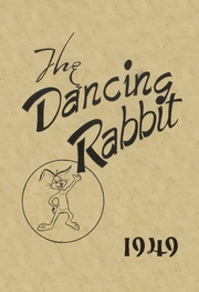 Page 1, 1949 Edition, McAlester High School - Dancing Rabbit Yearbook (McAlester, OK) online yearbook collection