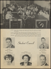 Page 12, 1949 Edition, McAlester High School - Dancing Rabbit Yearbook (McAlester, OK) online yearbook collection