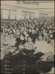 Page 13, 1949 Edition, McAlester High School - Dancing Rabbit Yearbook (McAlester, OK) online yearbook collection