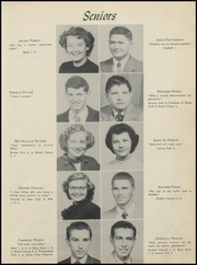 Page 13, 1953 Edition, McAlester High School - Dancing Rabbit Yearbook (McAlester, OK) online yearbook collection