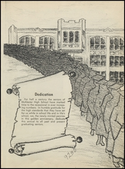Page 7, 1953 Edition, McAlester High School - Dancing Rabbit Yearbook (McAlester, OK) online yearbook collection