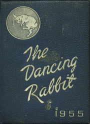 McAlester High School - Dancing Rabbit Yearbook (McAlester, OK) online yearbook collection, 1955 Edition, Page 1