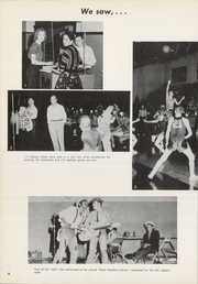 Page 10, 1957 Edition, McAlester High School - Dancing Rabbit Yearbook (McAlester, OK) online yearbook collection