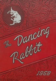 Page 1, 1958 Edition, McAlester High School - Dancing Rabbit Yearbook (McAlester, OK) online yearbook collection