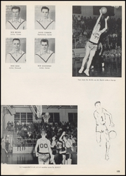 Page 109, 1958 Edition, McAlester High School - Dancing Rabbit Yearbook (McAlester, OK) online yearbook collection