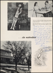 Page 11, 1958 Edition, McAlester High School - Dancing Rabbit Yearbook (McAlester, OK) online yearbook collection