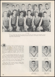 Page 110, 1958 Edition, McAlester High School - Dancing Rabbit Yearbook (McAlester, OK) online yearbook collection