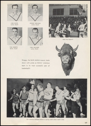 Page 111, 1958 Edition, McAlester High School - Dancing Rabbit Yearbook (McAlester, OK) online yearbook collection