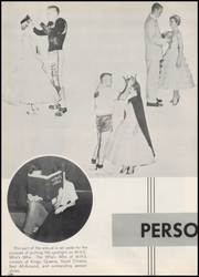 Page 112, 1958 Edition, McAlester High School - Dancing Rabbit Yearbook (McAlester, OK) online yearbook collection
