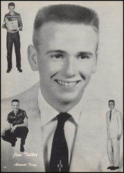 Page 114, 1958 Edition, McAlester High School - Dancing Rabbit Yearbook (McAlester, OK) online yearbook collection
