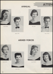Page 124, 1958 Edition, McAlester High School - Dancing Rabbit Yearbook (McAlester, OK) online yearbook collection
