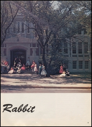 Page 13, 1958 Edition, McAlester High School - Dancing Rabbit Yearbook (McAlester, OK) online yearbook collection