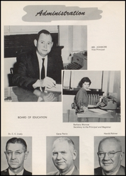Page 16, 1958 Edition, McAlester High School - Dancing Rabbit Yearbook (McAlester, OK) online yearbook collection