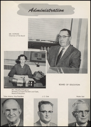 Page 17, 1958 Edition, McAlester High School - Dancing Rabbit Yearbook (McAlester, OK) online yearbook collection