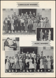 Page 180, 1958 Edition, McAlester High School - Dancing Rabbit Yearbook (McAlester, OK) online yearbook collection