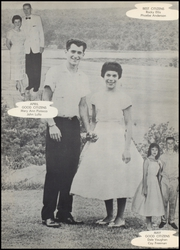 Page 181, 1958 Edition, McAlester High School - Dancing Rabbit Yearbook (McAlester, OK) online yearbook collection