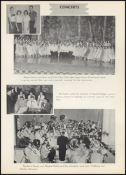 Page 183, 1958 Edition, McAlester High School - Dancing Rabbit Yearbook (McAlester, OK) online yearbook collection