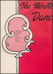 Page 6, 1958 Edition, McAlester High School - Dancing Rabbit Yearbook (McAlester, OK) online yearbook collection