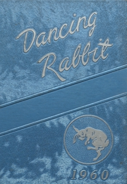 Page 1, 1960 Edition, McAlester High School - Dancing Rabbit Yearbook (McAlester, OK) online yearbook collection