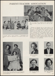Page 17, 1960 Edition, McAlester High School - Dancing Rabbit Yearbook (McAlester, OK) online yearbook collection