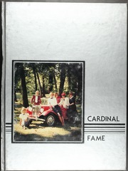 Page 1, 1983 Edition, East Central High School - Cardinal Yearbook (Tulsa, OK) online yearbook collection
