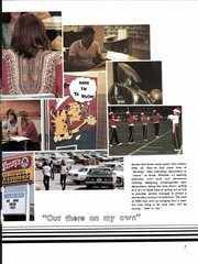 Page 11, 1983 Edition, East Central High School - Cardinal Yearbook (Tulsa, OK) online yearbook collection