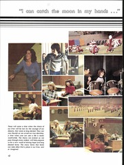 Page 16, 1983 Edition, East Central High School - Cardinal Yearbook (Tulsa, OK) online yearbook collection