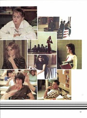 Page 17, 1983 Edition, East Central High School - Cardinal Yearbook (Tulsa, OK) online yearbook collection