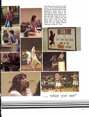 Page 7, 1983 Edition, East Central High School - Cardinal Yearbook (Tulsa, OK) online yearbook collection
