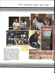 Page 8, 1983 Edition, East Central High School - Cardinal Yearbook (Tulsa, OK) online yearbook collection