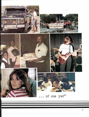 Page 9, 1983 Edition, East Central High School - Cardinal Yearbook (Tulsa, OK) online yearbook collection