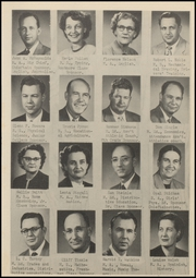 Page 13, 1951 Edition, Seminole High School - Chieftain Yearbook (Seminole, OK) online yearbook collection