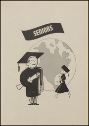 Page 15, 1951 Edition, Seminole High School - Chieftain Yearbook (Seminole, OK) online yearbook collection