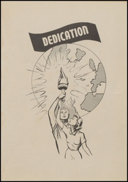Page 5, 1951 Edition, Seminole High School - Chieftain Yearbook (Seminole, OK) online yearbook collection