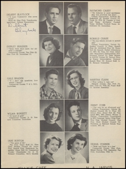 Page 15, 1952 Edition, Seminole High School - Chieftain Yearbook (Seminole, OK) online yearbook collection