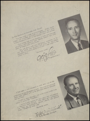 Page 9, 1952 Edition, Seminole High School - Chieftain Yearbook (Seminole, OK) online yearbook collection