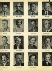 Page 12, 1955 Edition, Seminole High School - Chieftain Yearbook (Seminole, OK) online yearbook collection