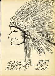 Page 5, 1955 Edition, Seminole High School - Chieftain Yearbook (Seminole, OK) online yearbook collection