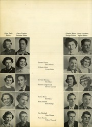Page 8, 1955 Edition, Seminole High School - Chieftain Yearbook (Seminole, OK) online yearbook collection