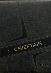 1958 Edition, Seminole High School - Chieftain Yearbook (Seminole, OK)