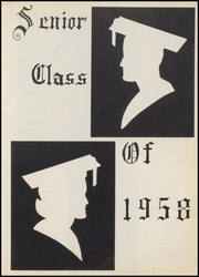 Page 11, 1958 Edition, Seminole High School - Chieftain Yearbook (Seminole, OK) online yearbook collection