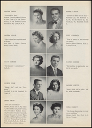 Page 14, 1958 Edition, Seminole High School - Chieftain Yearbook (Seminole, OK) online yearbook collection