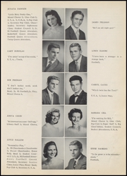 Page 15, 1958 Edition, Seminole High School - Chieftain Yearbook (Seminole, OK) online yearbook collection