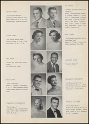 Page 17, 1958 Edition, Seminole High School - Chieftain Yearbook (Seminole, OK) online yearbook collection