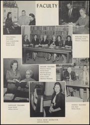 Page 9, 1958 Edition, Seminole High School - Chieftain Yearbook (Seminole, OK) online yearbook collection