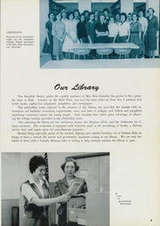Page 13, 1960 Edition, Hale High School - Patriot Yearbook (Tulsa, OK) online yearbook collection