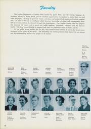 Page 16, 1960 Edition, Hale High School - Patriot Yearbook (Tulsa, OK) online yearbook collection