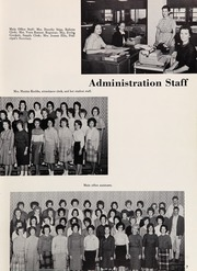 Page 11, 1962 Edition, Hale High School - Patriot Yearbook (Tulsa, OK) online yearbook collection