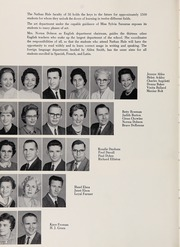Page 12, 1962 Edition, Hale High School - Patriot Yearbook (Tulsa, OK) online yearbook collection